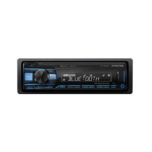 Media receiver auto ALPINE UTE-200BT USB, AUX, BT