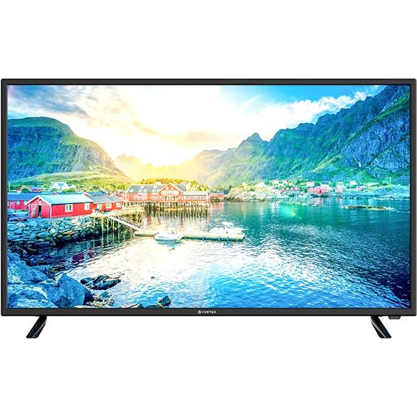Televizor LED Smart VORTEX V40R5082S, Ultra HD 4K, 101cm