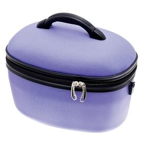 Geanta pentru cosmetice DAVIDT'S, bleumarin