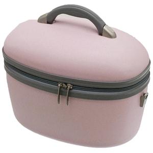 Geanta pentru cosmetice DAVIDT'S, roz