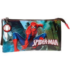 Penar MARVEL Spiderman City 40743.61, multicolor