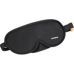 Masca pentru dormit SAMSONITE Comfort Travelling, negru