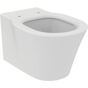 Vas toaleta IDEAL STANDARD Connect Air E005401, montaj suspendat, evacuare orizontala, alb