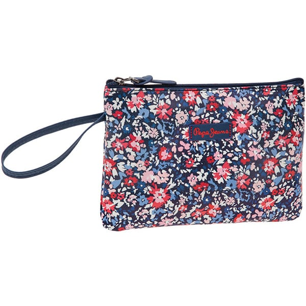 Borseta pentru tableta PEPE JEANS LONDON Edna Print 64640.51, multicolor