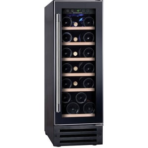 Racitor de vinuri HOOVER HWCB 30, 19 sticle, H 87 cm, Clasa B, negru