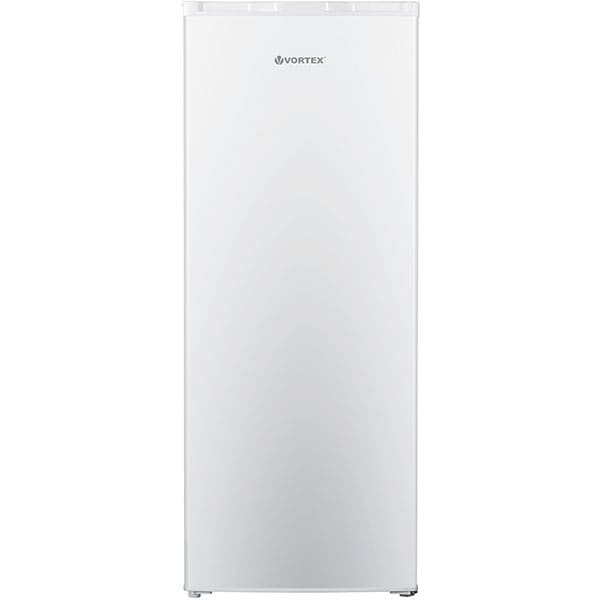 Congelator VORTEX VF17SWH01H, 168 l, H 142.6 cm, Clasa F, alb
