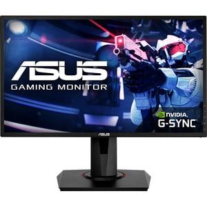"Monitor Gaming LED TN ASUS VG248QG, 24"", Full HD, 165Hz, Adaptive-Sync, negru"