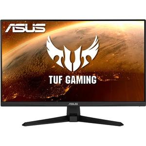"Monitor Gaming LED IPS ASUS TUF VG249Q1A, 23.8"", Full HD, 165Hz, AMD FreeSync, negru"