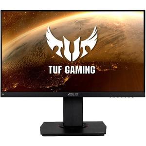 "Monitor Gaming LED IPS ASUS VG249Q, 23.8"", Full HD, 144Hz, AMD FreeSync, negru"