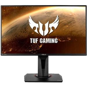"""Monitor Gaming LED IPS ASUS TUF VG259QM, 24.5"""", Full HD, 280 Hz OC, Adaptive-Sync, HDR 400, negru"""