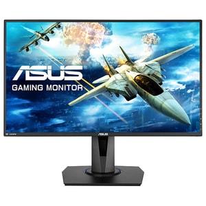"Monitor Gaming LED TN ASUS VG275Q, 27"", Full HD, 75Hz, negru"
