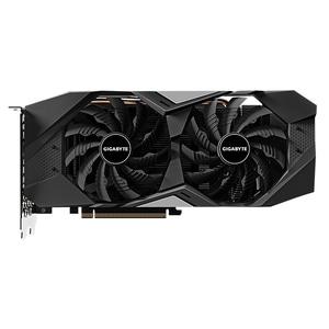 Placa video GIGABYTE GeForce RTX 2060 Super Windforce 8G, 8GB GDDR6, 256bit, GV-N206SWF2-8GD