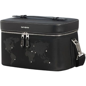 Beauty case voiaj SAMSONITE Gallantis LTD-SP, 35 cm, negru