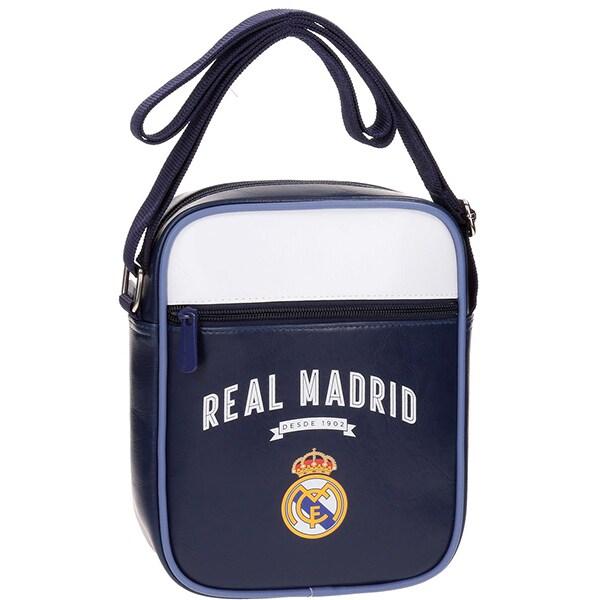Geanta de umar REAL MADRID Vintage 49754.51, multicolor