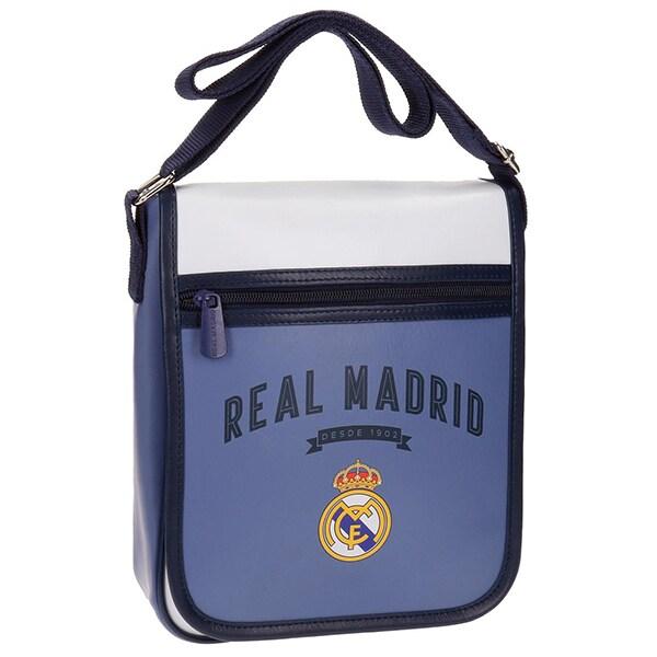 Geanta de umar REAL MADRID Strokes 49856.51, multicolor
