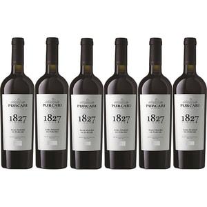 Vin rosu sec PURCARI Rara Neagra Purcari, 0.75l, 6 sticle