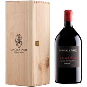 Vin rosu sec Domini Veneti Amarone, 5L + Cutie