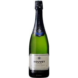 Vin spumant alb Bouvet Ladubay Saphir Saumur Aop, 0.75L
