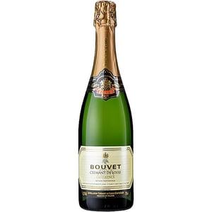 Vin spumant alb Bouvet Ladubay L'Excellence Cremant de Loire Brut, 0.75L