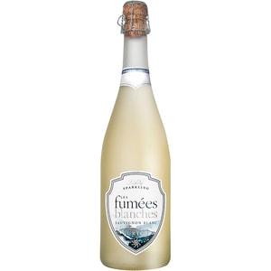 Vin spumant alb Les Fumees Blanches Lightly Sparkling Sauvignon Blanc, 0.75L