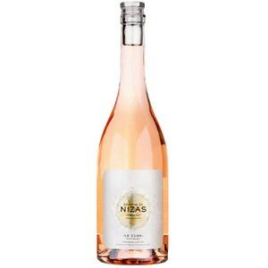 Vin rose sec Domaine De Nizas Le Clos Rose, 0.75L