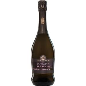 Vin spumant rose Villa Sandi Millesimato Prosecco Rose 2020, 0.75L
