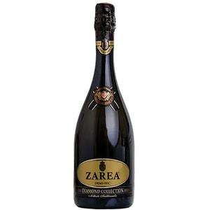 Vin spumant alb demisec Zarea Diamond Collection, 0.75L