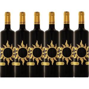 Vin rosu sec Hermeziu Cabernet Sauvignon, 0.75L