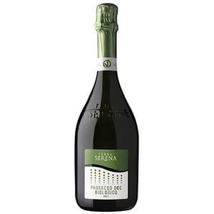 Vin spumant Prosecco alb Terra Serena Bio Brut DOC, 0.75L