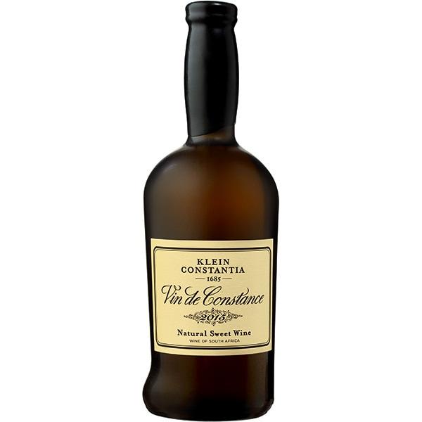 Vin alb dulce Klein Constantia 2015, 0.5L