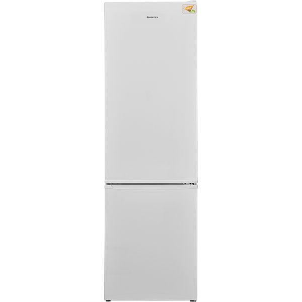 Combina frigorifica VORTEX VK29NWH01V, No Frost, 264 l, H 180 cm, Clasa F, alb