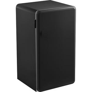 Frigider cu o usa VORTEX VM9SBK02M, 93 l, H 83.5 cm, Clasa F, negru