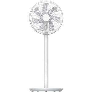 Ventilator cu picior XIAOMI Smartmi Fan 2S, 2800mAh, Control aplicatie, alb
