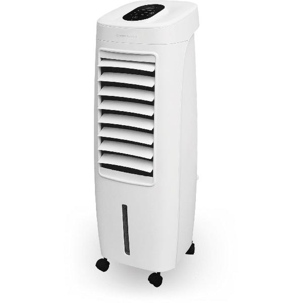 Ventilator turn TURBIONAIRE EASYCOOL, 3 trepte viteza, alb