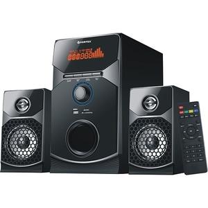 Boxe VORTEX VO8001, 2.1, 60W, Bluetooth, negru