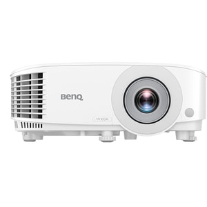 Videoproiector BENQ MW560, WXGA 1280 x 800p, 4000 lumeni, alb