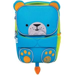 Rucsac TRUNKI Toddlepak 0325GB01, albastru