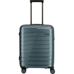Troler TRAVELITE Air Base 075340-25S, 55 cm, albastru
