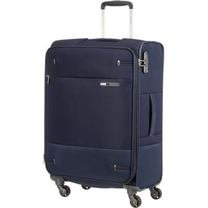 Troler SAMSONITE Spinner Base Boost, 66 cm, albastru