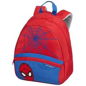 Ghiozdan SAMSONITE Marvel Ultimate 2.0 Spider-Man S, albastru-rosu
