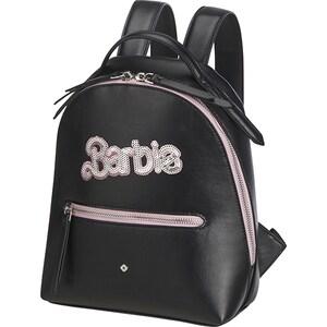 Rucsac SAMSONITE Neodream Barbie Logo 002, negru-roz