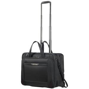 Troler laptop SAMSONITE Pro-DLX 5, 39 cm, negru