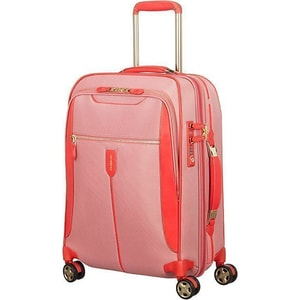 Troler SAMSONITE Spinner Gallantis W20, 55 cm, rosu