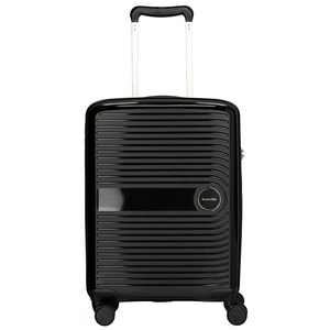 Troler TRAVELITE Ceris IN075640-01S, 55 cm, negru