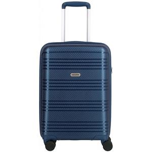 Troler TRAVELITE Zenit IN75747-20S, 55 cm, albastru