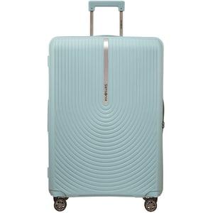 Troler SAMSONITE Spinner HI-FI, 75 cm, bleu
