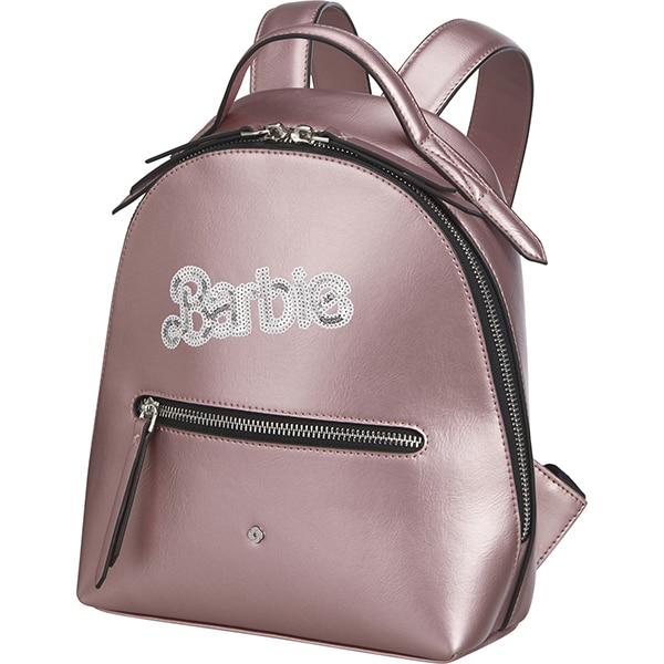 Rucsac SAMSONITE Neodream Barbie Logo 002, roz