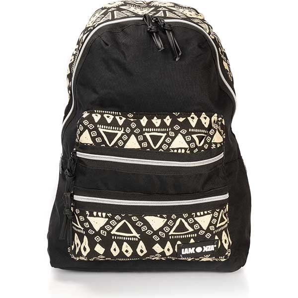 Rucsac sport LAMONZA Tatoo, multicolor