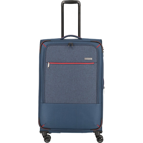 Troler TRAVELITE Arona IN90249-20, 77 cm, bleumarin