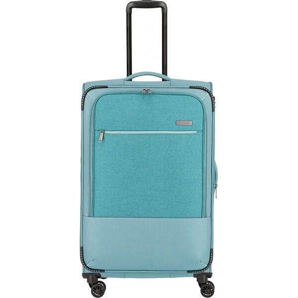 Troler TRAVELITE Arona IN90249-25, 77 cm, bleu